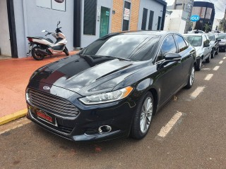 Veículo: Ford - Fusion - 2.0 TITANIUM FWD 16V GASOLINA 4P AUTOMÁTICO em Ribeirão Preto