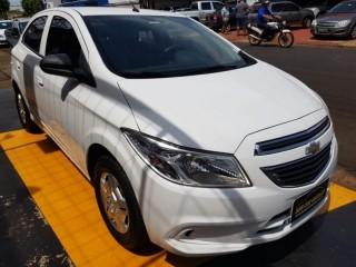 Veículo: Chevrolet (GM) - Onix - 1.0 LT em Ribeirão Preto