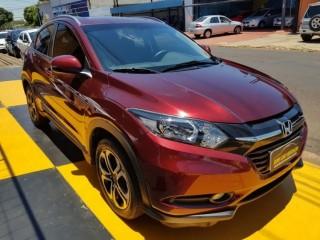 Veículo: Honda - HRV - EX CVT 1.8 Flex em Ribeirão Preto