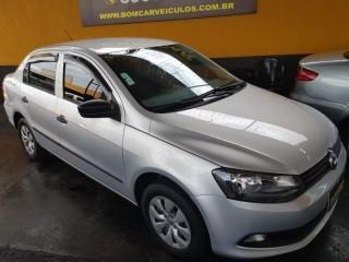 Veículo: Volkswagen - Voyage - 1.6 FLEX em Ribeirão Preto