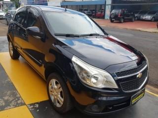 Veículo: Chevrolet (GM) - Agile - GM Agile LTZ 1.4 Flex em Ribeirão Preto