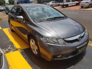 Veículo: Honda - Civic - HONDA CIVIC LXS FLEX MECÂNICO em Ribeirão Preto