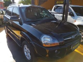 Veículo: Hyundai - Tucson - HYUNDAI TUCSON GLS FLEX em Ribeirão Preto