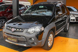 Veículo: Fiat - Palio Weekend - Adventure Locker 1.8 Flex em Ribeirão Preto