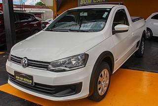 Veículo: Volkswagen - Saveiro - SAVEIRO GVI 1.6 FLEX em Ribeirão Preto