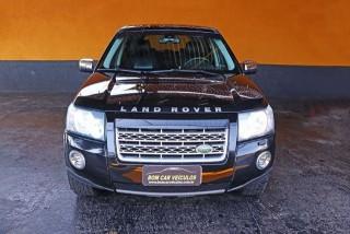 Veículo: Land Rover - Freelander - 3.2 S 6 CILINDROS 24V em Ribeirão Preto