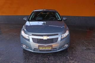 Veículo: Chevrolet (GM) - Cruze - Sedan 1.8 LT 16V  em Ribeirão Preto