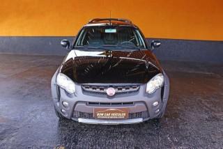 Veículo: Fiat - Palio Weekend - 1.8 MPI ADVENTURE 16v em Ribeirão Preto