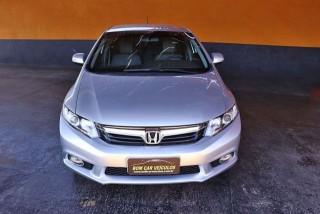 Veículo: Honda - Civic - 2.0 LXR 16V em Ribeirão Preto