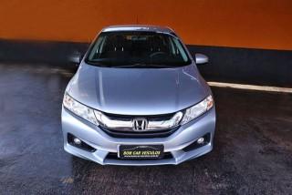 Veículo: Honda - City - 1.5 EX 16V em Ribeirão Preto