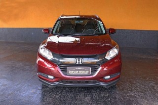 Veículo: Honda - HRV - 1.8 16V EX em Ribeirão Preto