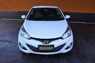 Veículo: Hyundai - HB 20 - 1.6 PREMIUM 16V em Ribeirão Preto