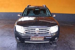 Veículo: Renault - Duster - 2.0 DYNAMIQUE 4X2 16V em Ribeirão Preto