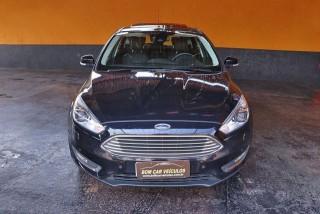 Veículo: Ford - Focus - 2.0 SE HATCH PLUS 16V em Ribeirão Preto
