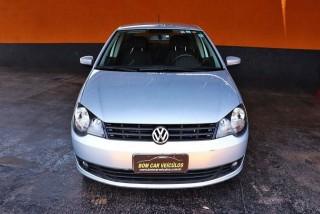 Veículo: Volkswagen - Polo Hatch - 1.6 MI 8V em Ribeirão Preto