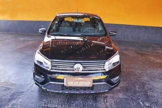 Veículo: Volkswagen - Gol - 1.0 12V MPI TOTAL TRACK em Ribeirão Preto