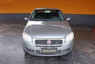 Veículo: Fiat - Siena - 1.0 MPI EL 8V em Ribeirão Preto
