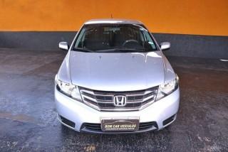 Veículo: Honda - City - 1.5 LX 16V em Ribeirão Preto