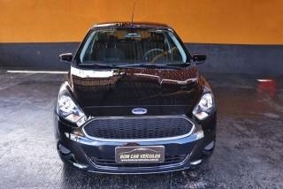 Veículo: Ford - Ka - 1.0 SE 12V em Ribeirão Preto