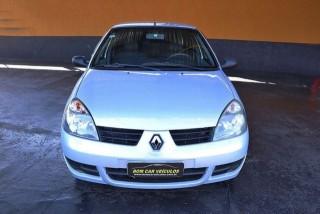 Veículo: Renault - Clio - 1.6 EXPRESSION SEDAN 16V em Ribeirão Preto