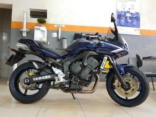 Veículo: Yamaha - Fazer - 600 S em Ribeirão Preto