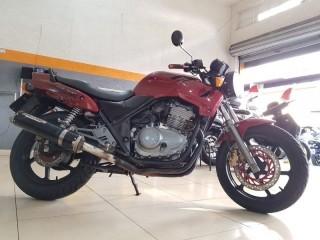 Veículo: Honda - CB - Cb 500 em Ribeirão Preto