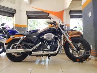 Veículo: Harley Davidson - Sportster Roadster - XL 1200 em Ribeirão Preto