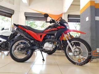 Veículo: Honda - Bros - Nxr 160 bros esdd em Ribeirão Preto