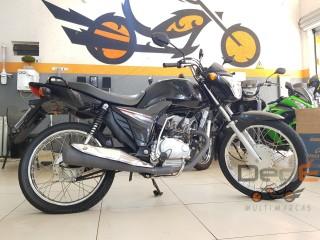 Veículo: Honda - CG Fan - Cg 125 fan ks em Ribeirão Preto