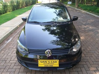 Veículo: Volkswagen - Gol G7 - 1.6 MSI TOTALFLEX TRENDLINE 4P MANUAL em Ribeirão Preto
