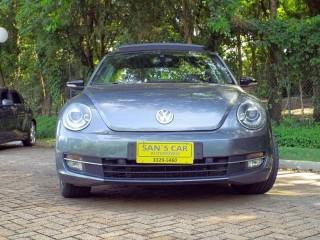 Veículo: Volkswagen - Fusca - 2.0 TSI 16V GASOLINA 2P AUTOMÁTICO em Ribeirão Preto