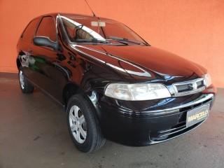 Veículo: Fiat - Palio - 1.0  FLEX em Ribeirão Preto