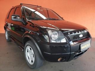 Veículo: Ford - EcoSport - 1.6  XLS em Ribeirão Preto