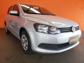 Veículo: Volkswagen - Gol G6 - 1.0 4p em Ribeirão Preto