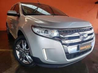 Veículo: Ford - Edge - LIMITED 3.5 V6 AWD em Ribeirão Preto
