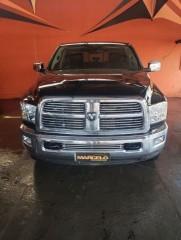 Veículo: Dodge - Ram - 2500 LARAMIE em Ribeirão Preto
