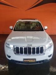 Veículo: Jeep - Grand Cherokee - 3.0 LIMITED V6 CRD em Ribeirão Preto
