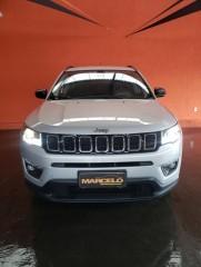 Veículo: Jeep - Compass - COMPASS SPORT 2.0 FLEX em Ribeirão Preto