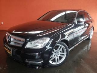 Veículo: Mercedes-Benz - C 180 - MERCEDES BENZ C180 TURBO em Ribeirão Preto
