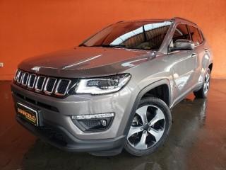 Veículo: Jeep - Compass - COMPASS LONGITUDE FLEX 2.0 em Ribeirão Preto