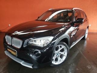 Veículo: BMW - X1 - BMW X1 XDRIVE 28i  3.0 em Ribeirão Preto