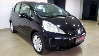Veículo: Honda - Fit -  em Ribeirão Preto