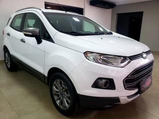 Veículo: Ford - EcoSport -  em Ribeirão Preto