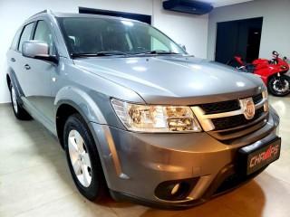 Veículo: Fiat - Freemont -  em Ribeirão Preto