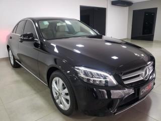 Veículo: Mercedes-Benz - C 180 -  em Ribeirão Preto