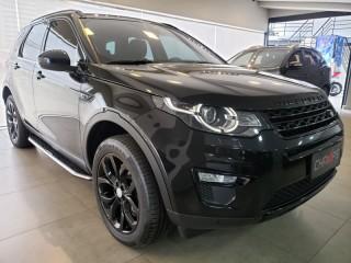 Veículo: Land Rover - Discovery -  em Ribeirão Preto