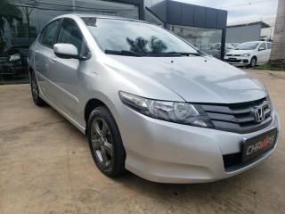 Veículo: Honda - City -  em Ribeirão Preto