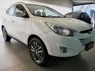 Veículo: Hyundai - IX 35 -  em Ribeirão Preto