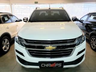 Veículo: Chevrolet (GM) - S-10 -  em Ribeirão Preto