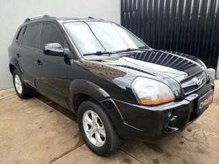 Veículo: Hyundai - Tucson -  em Ribeirão Preto
